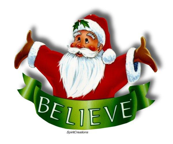 Immagini Animate Babbo Natale.Gif Animate Babbo Natale Immagine 3